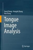 Tongue Image Analysis Pdf/ePub eBook