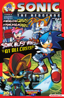 Pdf Sonic the Hedgehog #247