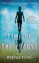 Time of the Locust ebook