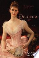 Decorum Book PDF