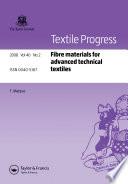 Fibre Materials for Advanced Technical Textiles