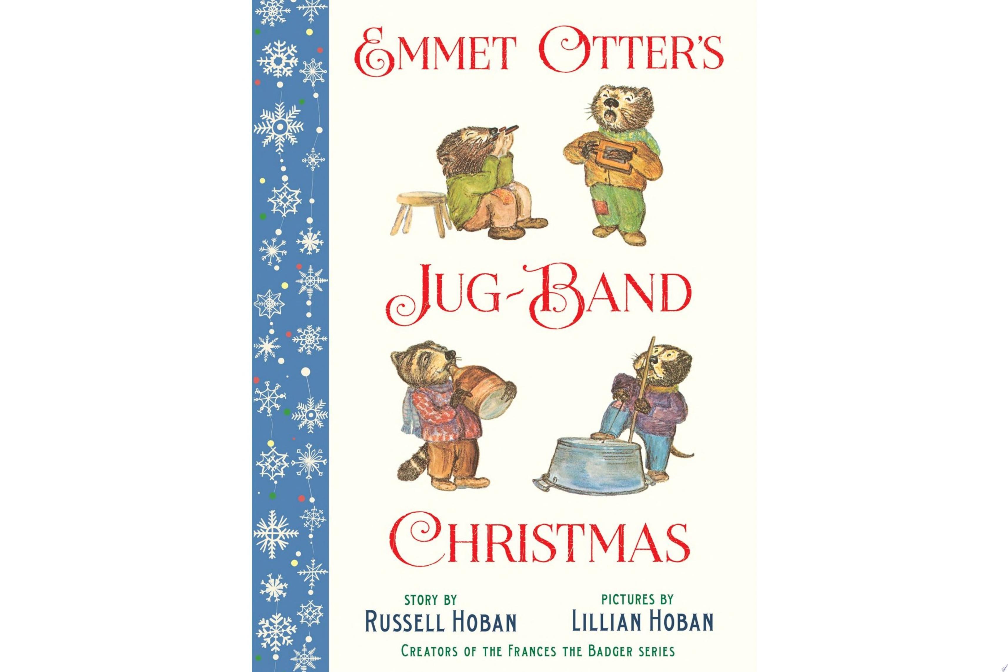 Emmet Otter s Jug Band Christmas