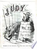 Judy Or The London Serio Comic Journal Book PDF