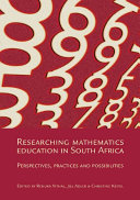 Researching Mathematics Education in South Africa