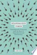 Scandalous Times