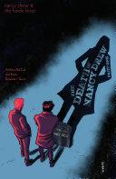 Nancy Drew & The Hardy Boys: The Death of Nancy Drew #1 Pdf/ePub eBook