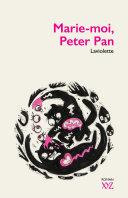 Pdf Marie-moi, Peter Pan Telecharger