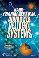 Nanopharmaceutical Advanced Delivery Systems Book PDF
