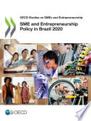 OECD Studies on SMEs and Entrepreneurship SME and Entrepreneurship Policy in Brazil 2020