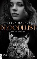 Blood Destiny - Bloodlust ebook