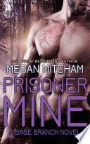 Prisoner Mine Book