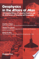 Geophysics in the Affairs of Man
