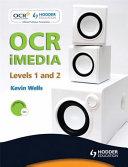 OCR IMedia Levels 1 And 2