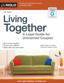 Living Together: A Legal Guide for Unmarried Couples - Seite 329