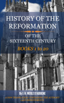 Pdf History of the Reformation of the Sixteenth Century Telecharger