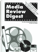 Media Review Digest 2004