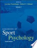 Handbook Of Sport Psychology Book PDF