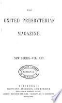 The United Presbyterian Magazine