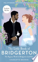 The Little Book of Bridgerton  Bridgerton TV Series  The Duke and I  Book PDF
