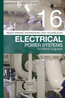 Reeds Vol 16  Electrical Power Systems for Marine Engineers