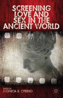 Screening Love and Sex in the Ancient World Pdf/ePub eBook