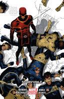 Pdf Uncanny X-Men Vol. 6