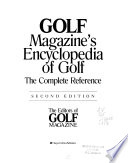 Golf Magazine's Encyclopedia of Golf