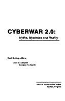Cyberwar 2 0