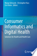 Consumer Informatics and Digital Health Book