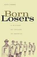 Born Losers [Pdf/ePub] eBook