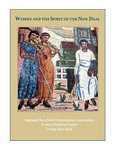 Women and the Spirit of the New Deal