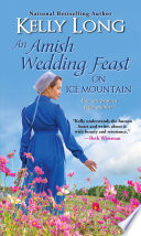 An Amish Wedding Feast on Ice Mountain Book