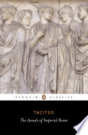 Read Online The Annals of Imperial Rome For Free