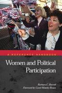 Women and Political Participation