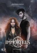 LES IMMORTELS : La Compagne - 1 Pdf/ePub eBook