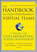 The Handbook of High Performance Virtual Teams