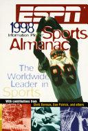 ESPN Sports Almanac 1998: Information Please