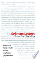 Crimson Letters: Voices from Death Row