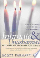 Intimate   Unashamed