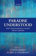 Paradise Understood Pdf/ePub eBook