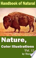 Nature  Color Illustrations Vol 12