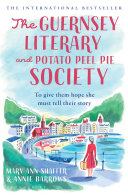 Pdf The Guernsey Literary and Potato Peel Pie Society