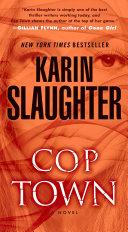 Cop Town Pdf/ePub eBook
