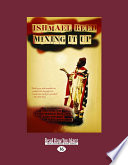 Mixing It Up Book
