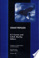 Scramjet Propulsion Book PDF