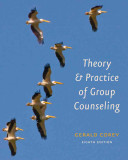 Theory and Practice of Group Counseling Book