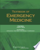 Textbook of Emergency Medicine