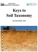 Keys to Soil Taxonomy (Eleventh Edition)