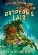 The Gryphon's Lair Pdf/ePub eBook