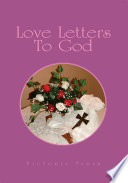 Love Letters to God Book